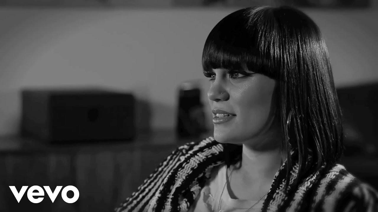 Download Jessie J - My First Song: Interview, Pt. 2