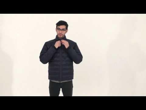 Canada Goose jackets online shop - Canada Goose Men's Lodge Down Jacket - YouTube