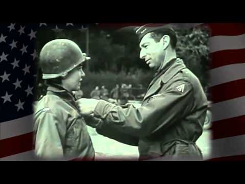 American Stories With George Holding: The Angel of Anzio (TV Ad)