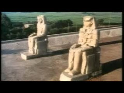 Ancient Egypt Documentary - Complete History - 8000 B.C. to 30 B.C. Part 1
