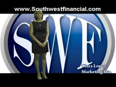 Southwest Financial Loan Commercial