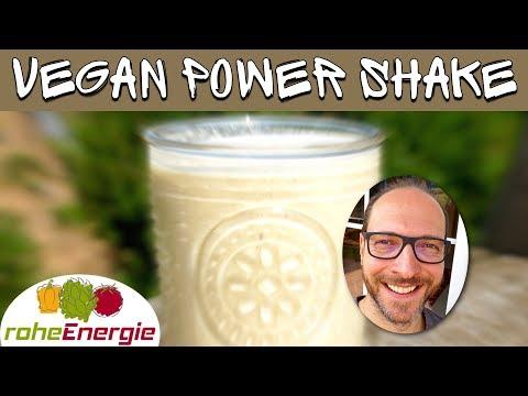 Vegan Power Shake