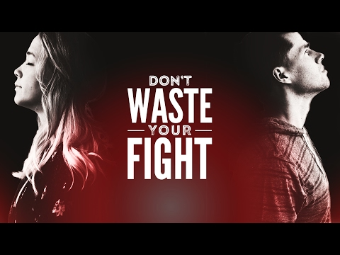 Don't Waste Your Fight: Victim Or Victor