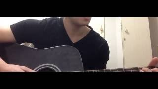 Hà Nội của tôi - Guitar cover (for fun)