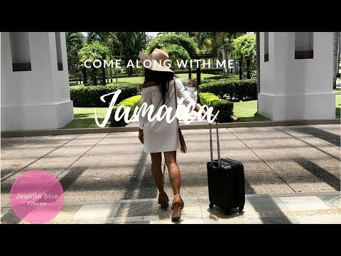 JAMAICA TRAVEL VLOG 2.0 | Time to play -Chukka