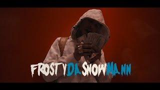 FRosTydaSnowMann -