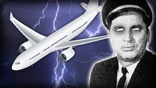The Mysterious Ghost of Flight 401