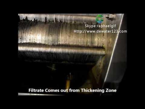 dairy-sludge-dewatering-screw-press--lifeng-china(-sales@dewater123.com)