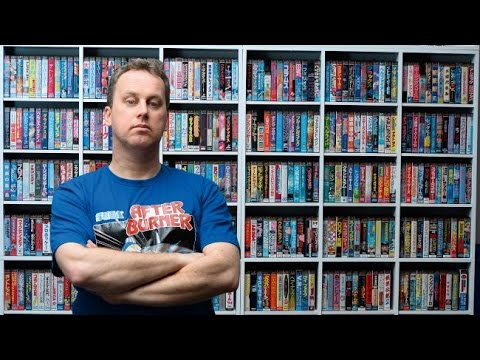 Biggest Video Game Collection by Last Gamer - #CUPodcast