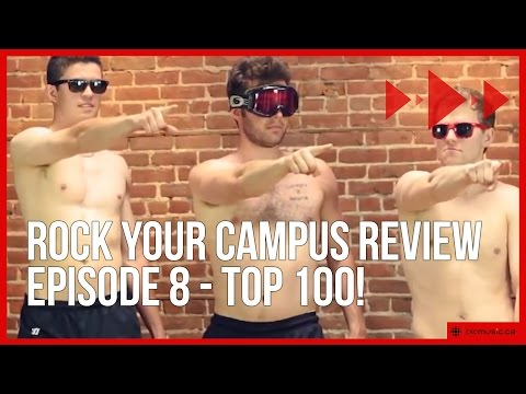 Rock Your Campus Review: Episode 8