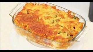 Запеканка из трески по-португальски рецепт от шеф-повара / Илья Лазерсон / португальская кухня