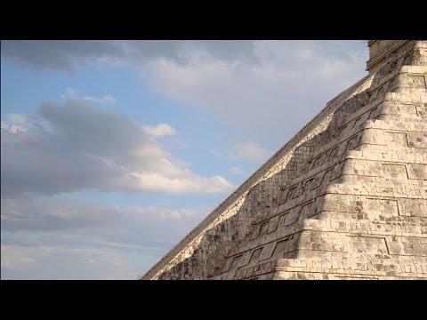 Great Wonders: Chichen Itza: An Alien City in the Maya Lowlands