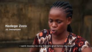 Orange Cote d'Ivoire: Accelerating financial inclusion for women