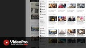 VideoFlix - A premium video content theme for WordPress - YouTube