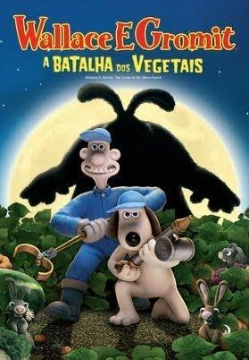 Assistir Wallace & Gromit: A Batalha dos Vegetais