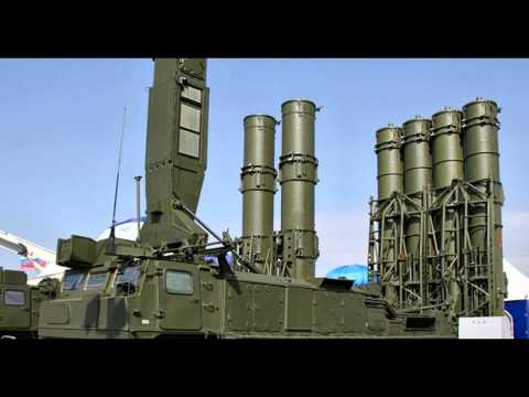Russia Offers Iran Latest Anti-Ballistic Missile System, Tehran Considering Deal