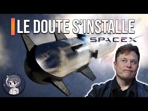 SpaceX: le Starship face à la tempête - Le Saviez Vous #10 - Le Journal de l'Espace