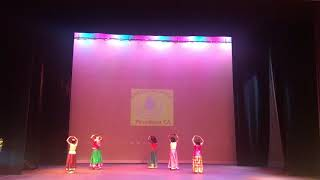 Kavan Dance fusion 2018