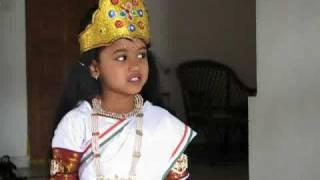 Sanjana Bharat Matha 1