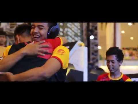 Momen Seru Grand Final Jakarta Invitational Tournament 2018 - Garena Free Fire