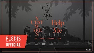 [Choreography Video] NU'EST W(뉴이스트 W) - HELP ME