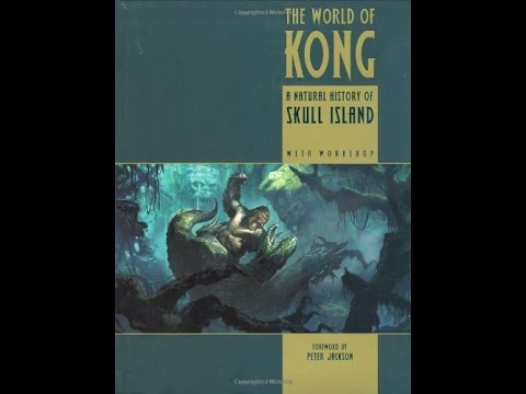 The '33 Podcast - Ecology of Skull Island - Part 1