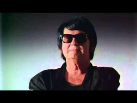 Orbison, Roy TV Interview Segment 2 1980s - YouTube