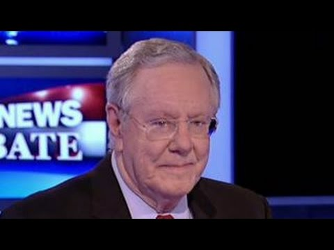 Steve Forbes: Carly Fiorina won the debate