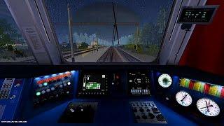 Trainz12 | Мичуринск-Уральский - Воронеж-1 на ЭД4М-0303