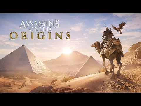 Assassin's Creed: Origins Side Quests - Kanopos Nome: The Weasel & The Hungry River
