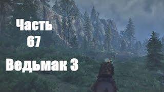 The Witcher 3: Wild Hunt - Морские дьяволы № 67
