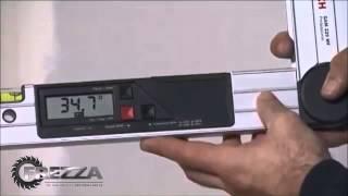 видео Купить Цифровой угломер Bosch DWM 40 L Professional. Заводские цены