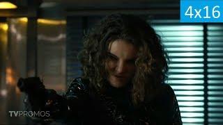 Готэм 4 сезон 16 серия - Русский Трейлер/Промо (Субтитры, 2018) Gotham 4x16 Trailer/Promo