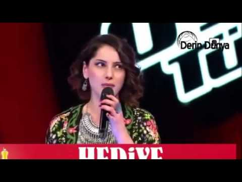 Özlem Çelik - Hey Gidi Karadeniz O Ses Türkiye FULL Performans