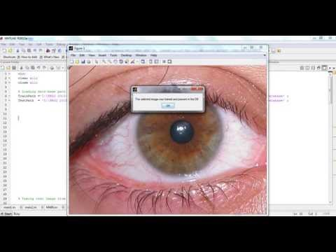 FINGER,FACE AND IRIS RECOGNITION||MATLAB Image processing in Bangalore 2015-2016