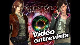 Michiteru Okabe, El Terror de Resident Evil: Revelations II