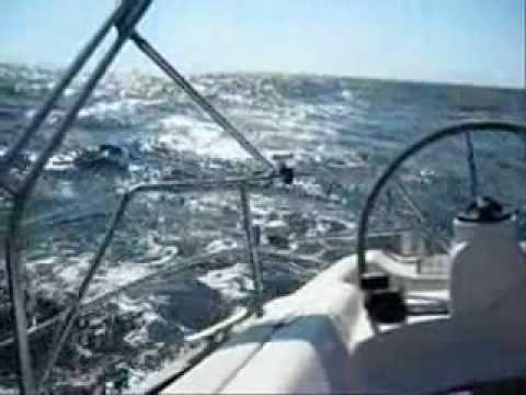 Segelurlaub Offshore Yacht Charter.wmv