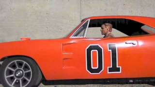 RC General Lee Action