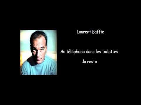 canular telephonique baffie