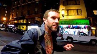 Exploring San Francisco, California: Walking Through Chinatown