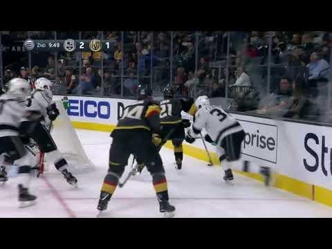 Los Angeles Kings vs Vegas Golden Knights - September 26, 2017 | Game Highlights | NHL 2017/18