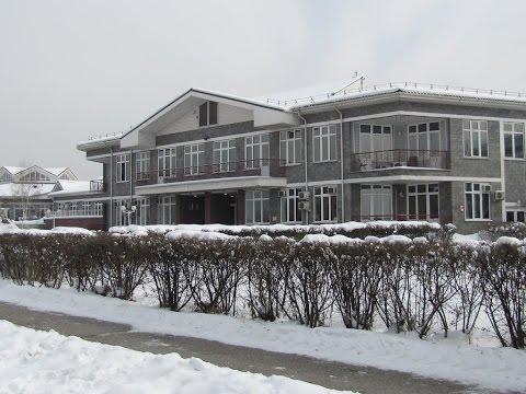 Almaty International School 2013-2014