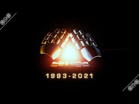 el final de Daft Punk – epílogo