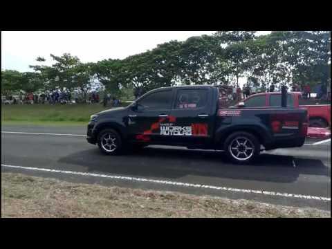 Sandakan - STC Drag Race Compilations