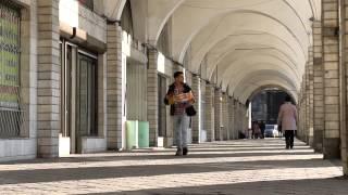 Life in Kyrgyzstan - Bishkek