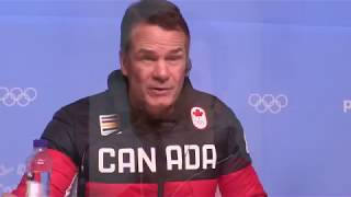 Canadian skier arrested at Olympics: Police