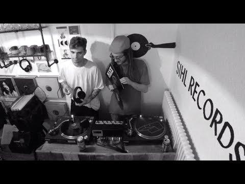Sihl Records In-Store Session w./ Shampoo Douglas Mp3