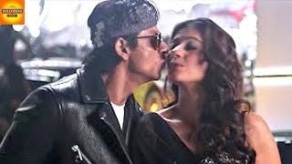 Shahrukh Khan & Kajol KISS On 'Dilwale' Sets | Bollywood Asia