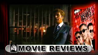 OCEANS 13 MOVIE REVIEW UPDATED