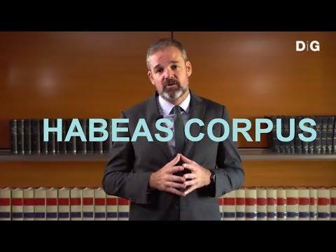 ¿Cuándo puedo solicitar el Habeas Corpus? | Para qué sirve? | procedimiento | DiG Abogados Barcelona